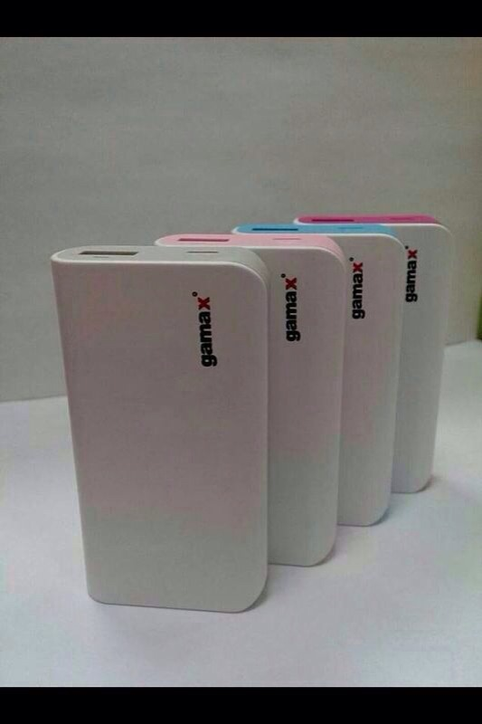 Power Bank 行動電源-5200mAh 台灣製